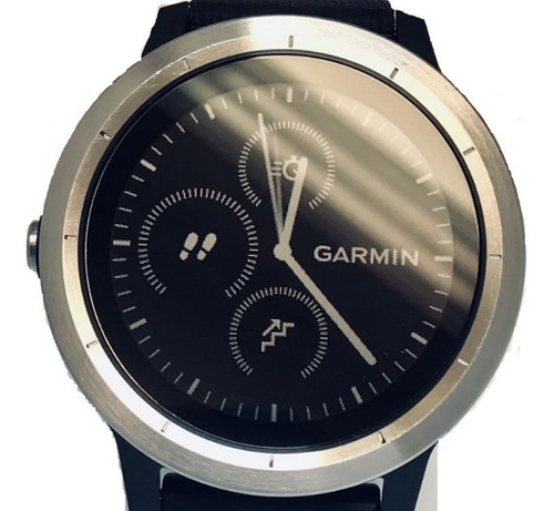 Relógio Garmin Vivo Active 3  - Sem Caixa Do Produto
