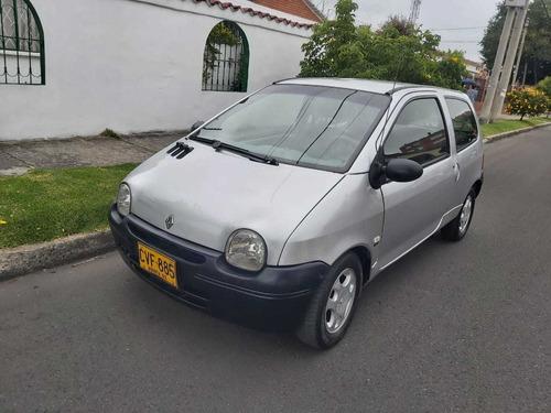 Renault Twingo 2008 1.2 Dynamique