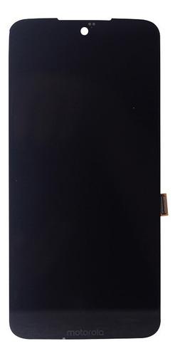 Modulo Pantalla Moto G7 Xt1962 G7 Plus Xt1965 Touch Display