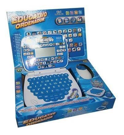 Juguete Laptop En Español
