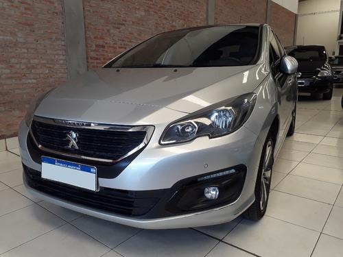 Peugeot 308 Thp Feline 1.6 2016