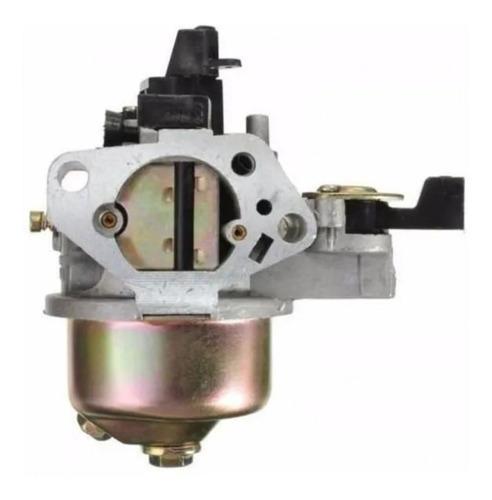 Carburador Motor Estacionário 5.5hp 4 Tempos Zmax Z5m