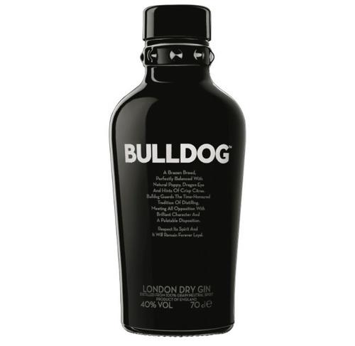 Gin Bulldog London Dry 700ml