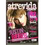 Revista Atrevida Especial Nº 10 Justin Bieber
