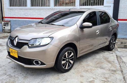 Renault Logan 1.6 Privilege / Intens Version Refull Vencambi