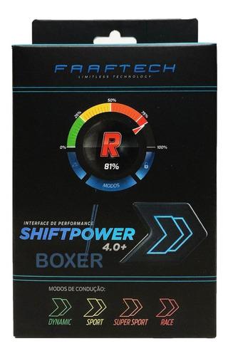 Shiftpower Chip De Pedal Módulo Acelerador Bluetooth 4.0