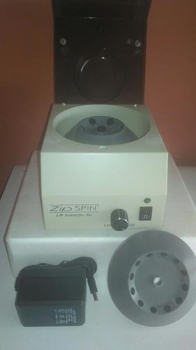 Micro Centrífug Zeny De 6 Y 12 Puestos 130$ Negociable