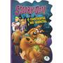 Scooby doo O Fantasma No Quintal