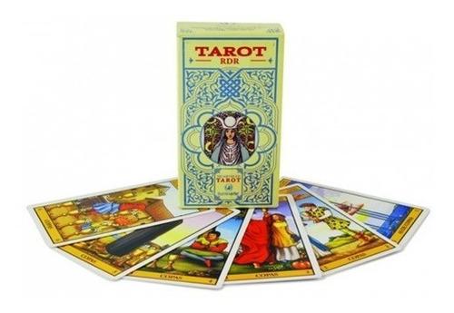 Cartas Tarot Rider Waite Iluminarte