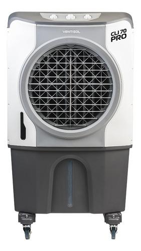 Climatizador Ambientes Industrial Cli470 Pro Ventisol 220v