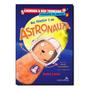 Meu Hamster E Um Astronauta