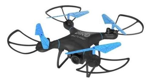 Drone Bird Com Câmera Hd 1280p Es255 Multilaser