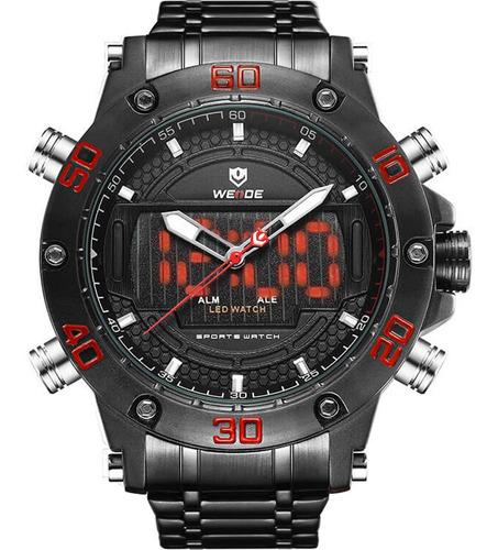Relógio Masculino Anadigi Weide A11261