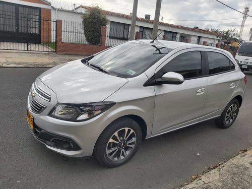 Chevrolet Onix 2016 1.4 Ltz