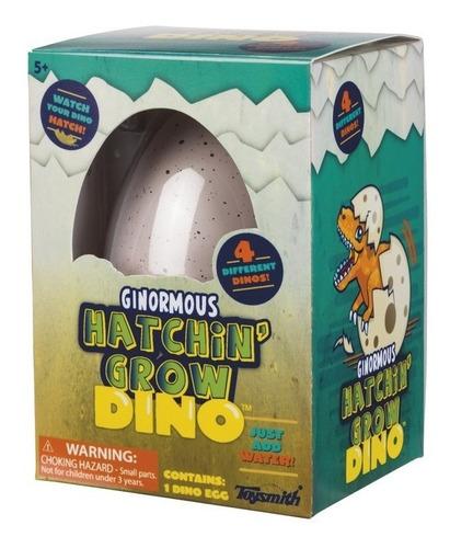 Huevos Dinosaurio Nacen Crecen Con Agua Juguete