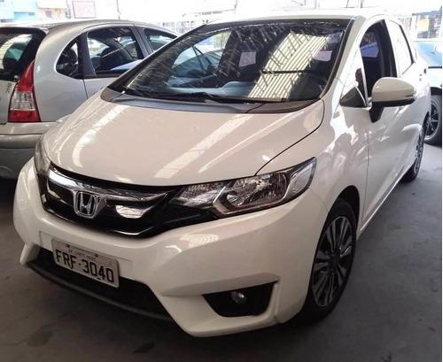 Honda Fit Fit Exl 1.5 Flex/flexone 16v 5p Aut Flex Automáti