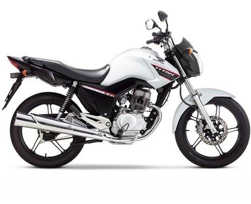 Honda Cg 150 Titan ¡¡2021!! Free Life
