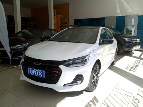 Chevrolet Onix Rs 1.0t 2021