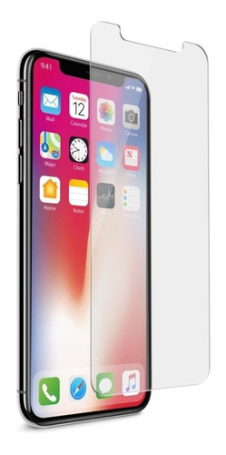 Protector Vidrio Templado iPhone X / Xs / 11 Pro