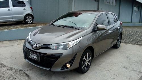 Toyota Yaris 2019/2019 1007