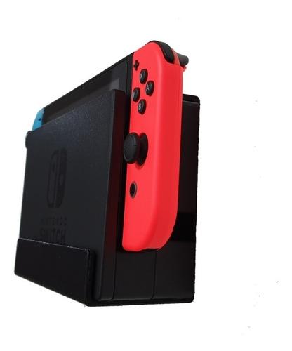 Base De Pared Para Nintendo Switch