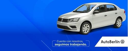 Volkswagen Voyage  Trendline Mecanico 2021