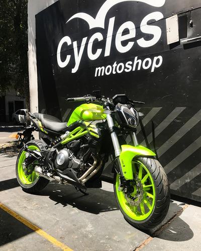 Benelli 302 S 0km Cycles Motoshop