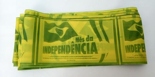 100 Toalhinhas Do Mës Da Independencia