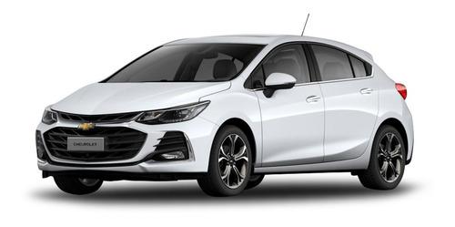 Chevrolet Cruze Sport6 Premier 1.4 Ecotec (aut) (flex)