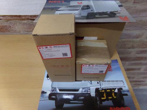 Kit Filtros Jmc N900 Orig Y Alt.