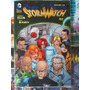 Stormwatch Vol. 1 Panini Warren Ellis