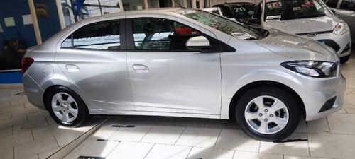 Chevrolet Prisma 1.4 Lt At