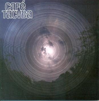 Cd Cafe Tacvba - Cafe Tacvba Original
