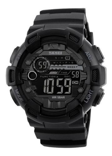 Relógio Militar Esportivo Skmei 1243