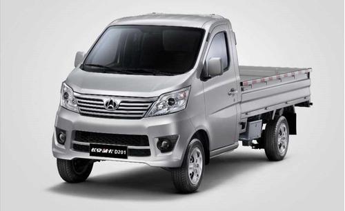 Changan Star Pick Up Standard 1.2 2021 0km