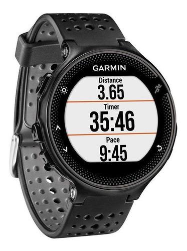 Garmin Forerunner 235 Nf E 1 Ano De Garantia Smartwatch