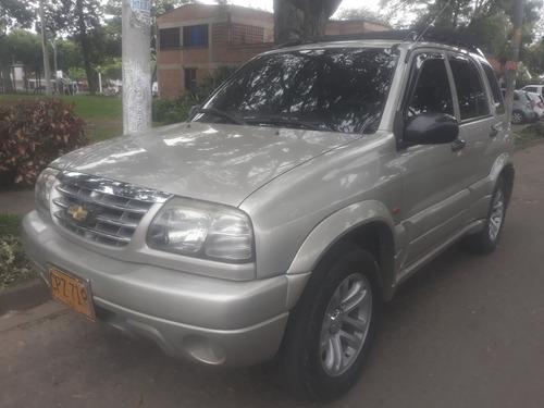 Chevrolet Grand Vitara 2008 2.0 L 4x2