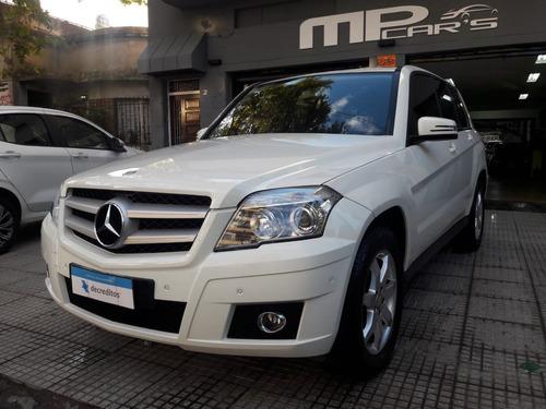 Mercedes-benz Clase Glk 3.0 Glk300 4matic Sport 231cv At