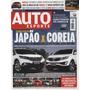 Auto Esporte Nº562 Azera Sportage S10 Frontier Audi Q3 Vw Cc