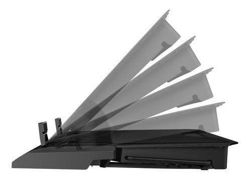 Base Enfriamiento Lap Ventilación Ajustable Steren Com-098 - Ecart