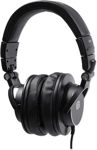 Headphone Presonus Hd9 Fone De Ouvido Para Estudio