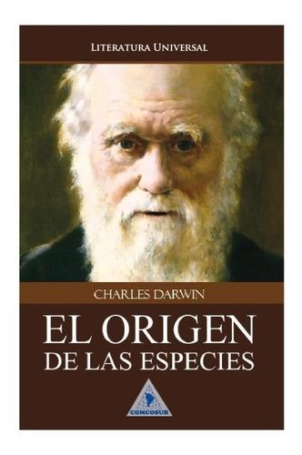 Libro El Origen De Las Especies
