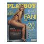 Playboy 2007 Nº383 Fani Bbb Com Pôster