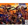 Reinado Sombrio Saga Marvel Completa