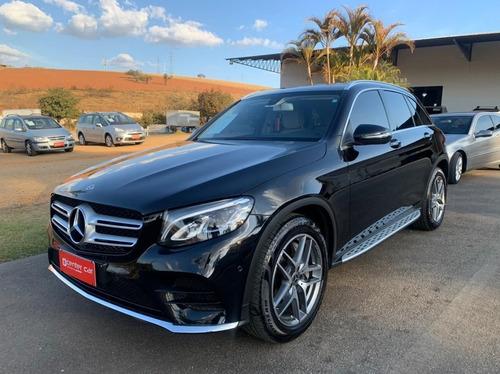 Mercedes-benz Glc 250 2.0 16v Cgi Sport 2019