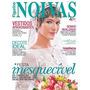Revista Figurino Noivas Ed 96