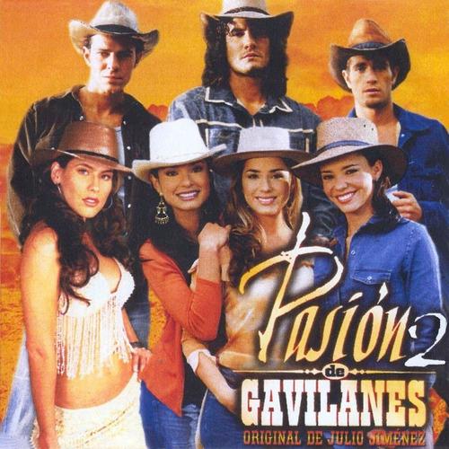 Telenovela Pasión De Gavilanes Mp4 Sd 4:3