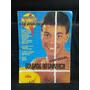 Jean Claude Van Damme Revista Poster Top Cine 2 1994
