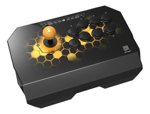 Control Joystick Qanba Drone Negro