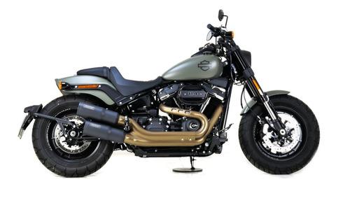 Harley Davidson Fat Bob - 2021